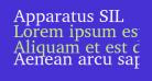 Apparatus SIL