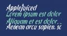 AppleJuiced
