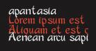 apantasia