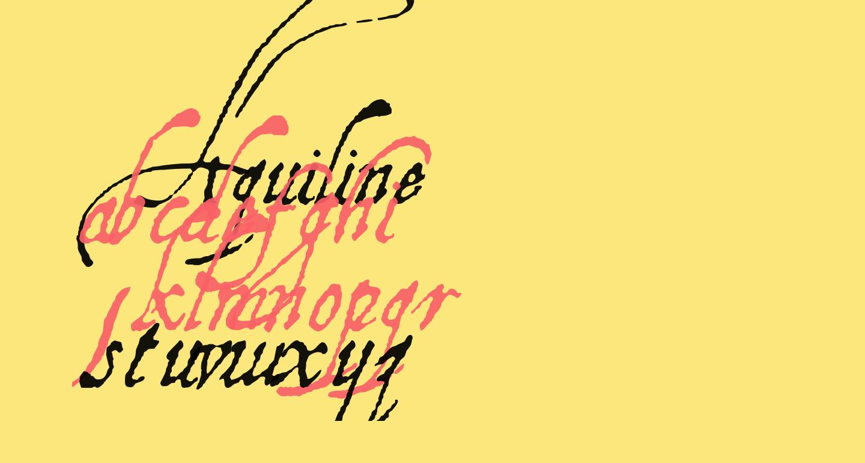 Aquiline