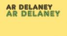 AR DELANEY