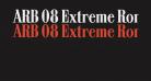 ARB 08 Extreme Roman AUG-32 CAS Normal