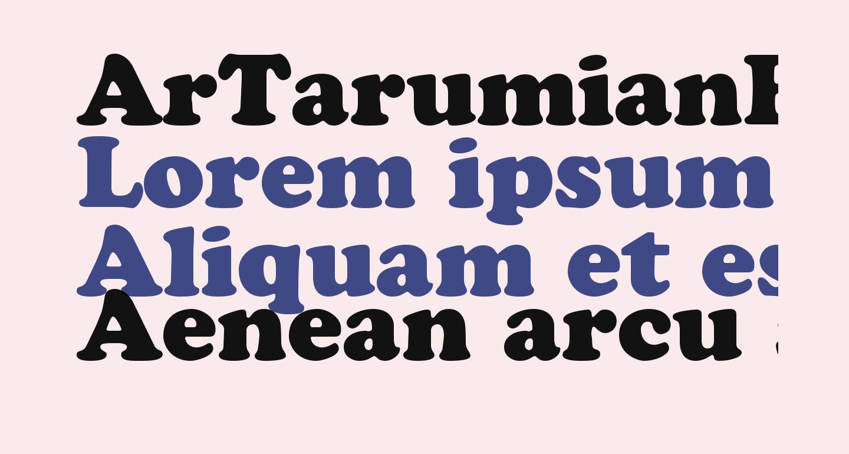 ArTarumianErevan