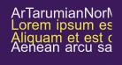 ArTarumianNorMatenagir