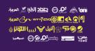 Arab TV logos