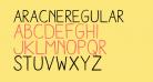 AracneRegular