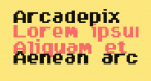 Arcadepix