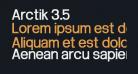 Arctik 3.5