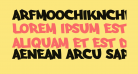 Arfmoochikncheez