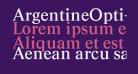 ArgentineOpti-Two