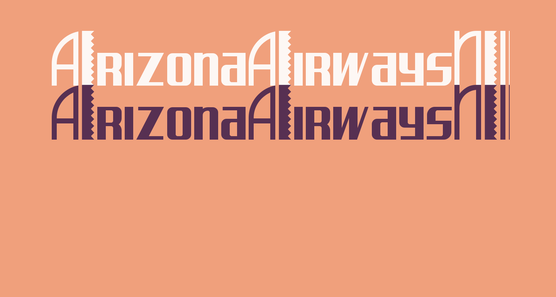 ArizonaAirwaysNF