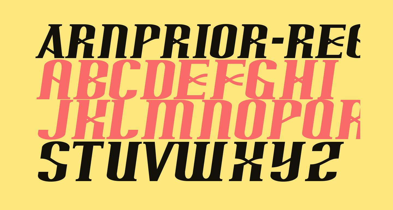 Arnprior-Regular