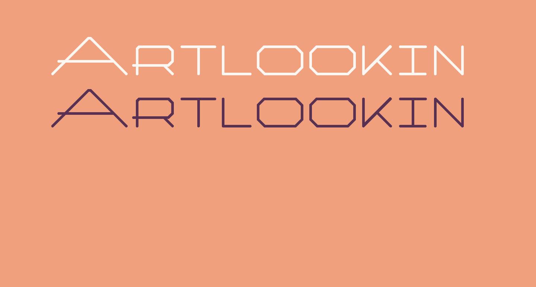 Artlookin Regular