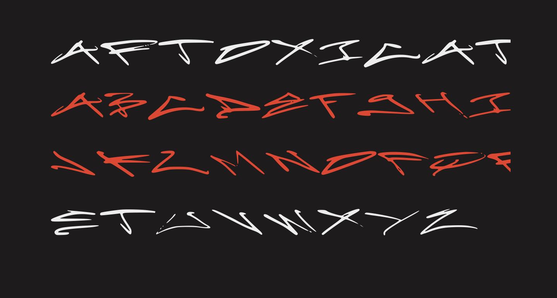 Artoxication_-_Stretch