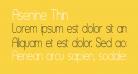 Asenine Thin