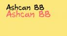 Ashcan BB