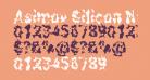 Asimov Silicon Narrow