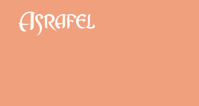 Asrafel