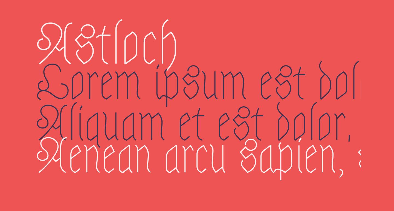 Astloch
