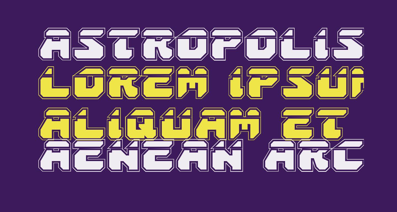 Astropolis Laser Academy