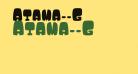 Atama__G