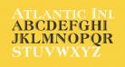 Atlantic Inline-Normal