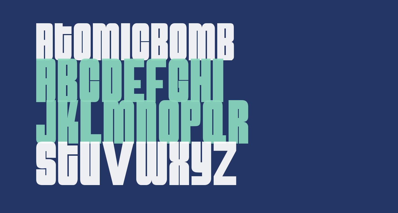 AtomicBomb