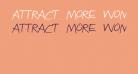 Attract more women
