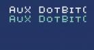 AuX DotBitC Xtra SmallCaps