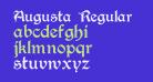 Augusta Regular