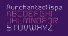 AunchantedXspace