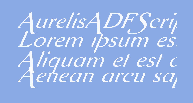 AurelisADFScriptNo2Std-ExtIt