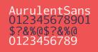 AurulentSansMono-Regular
