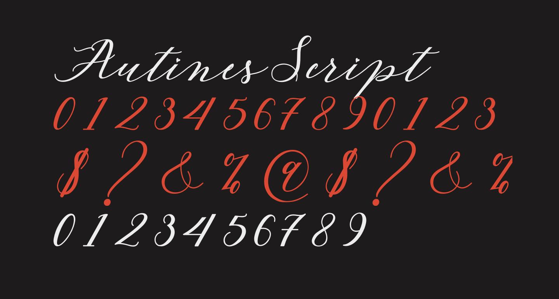 AutinesScript