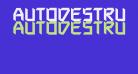 AutodestructBB