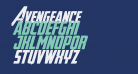 Avengeance
