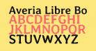 Averia Libre Bold