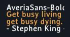 AveriaSans-Bold
