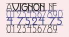 Avignon NF