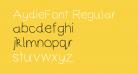 AydieFont Regular