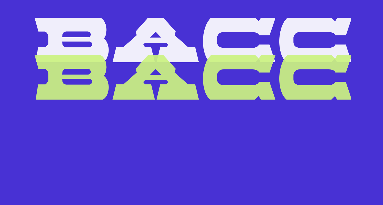 Baccer