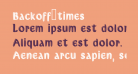 Backoff_times