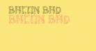 Bacon Bad