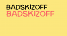 BadSkizoff