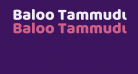 Baloo Tammudu