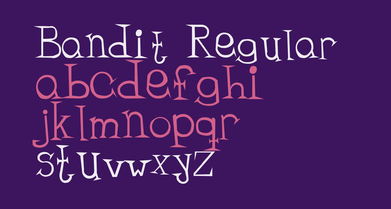 Bandit Regular