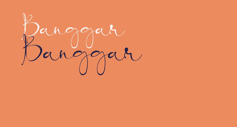 Banggar