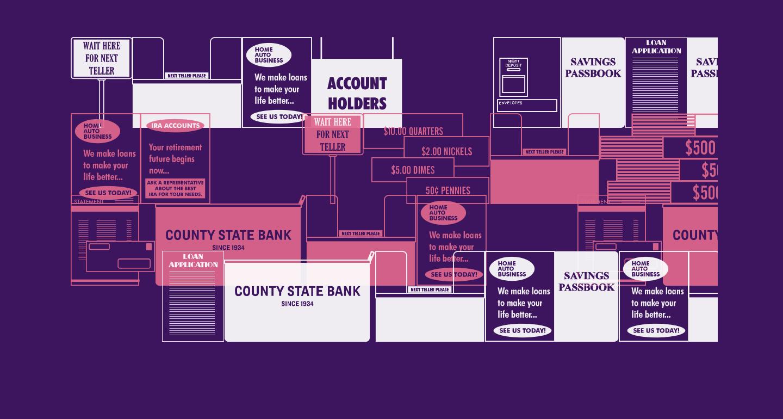Bank Visit JL