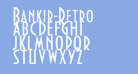Bankir-Retro