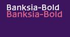 Banksia-Bold